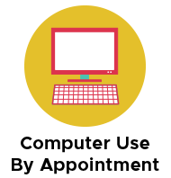 Computer Use by Appointment
